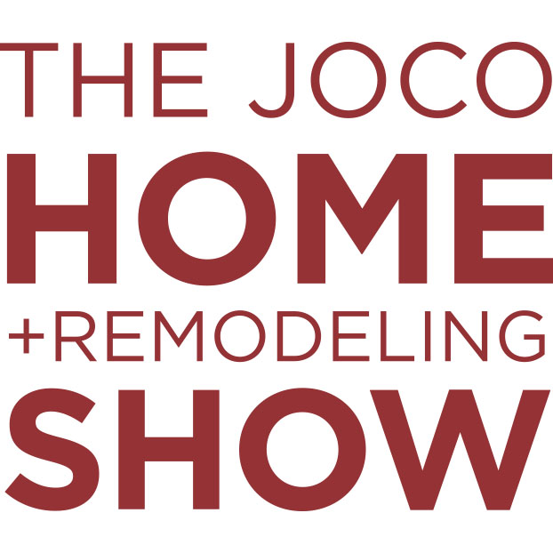 The Johnson County Home + Remodeling Show Logo